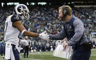Rengeteg tipp várja az NFL szerelmeseit a Super Bowlra