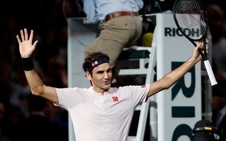 Nehéz győzelemmel nyit Federer? - napi tippek az ATP-vb-re