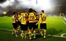 Óriási a nyomás a Dortmundon, de verhető ellenfél jön