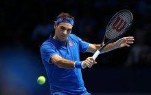 Tét duplázó fogadásunk van Federer meccsére - napi tippek az ATP-vb-re