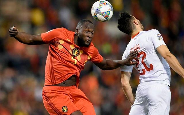 Schar összegyűlt sárgák miatt biztosan nem játszhat vasárnap. fotó: UEFA