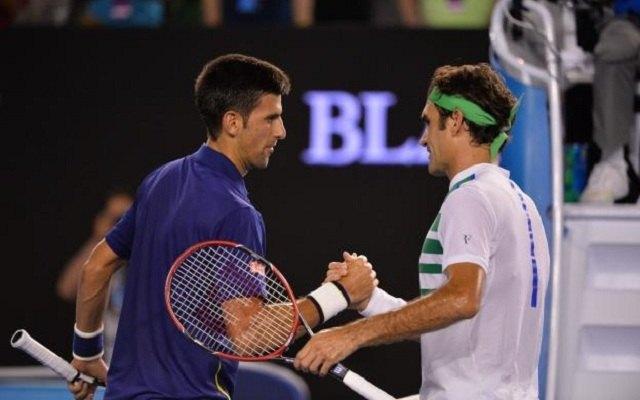 Djokovics és Federer között dől el a 2018-as ATP-vb? - Fotó: ATP