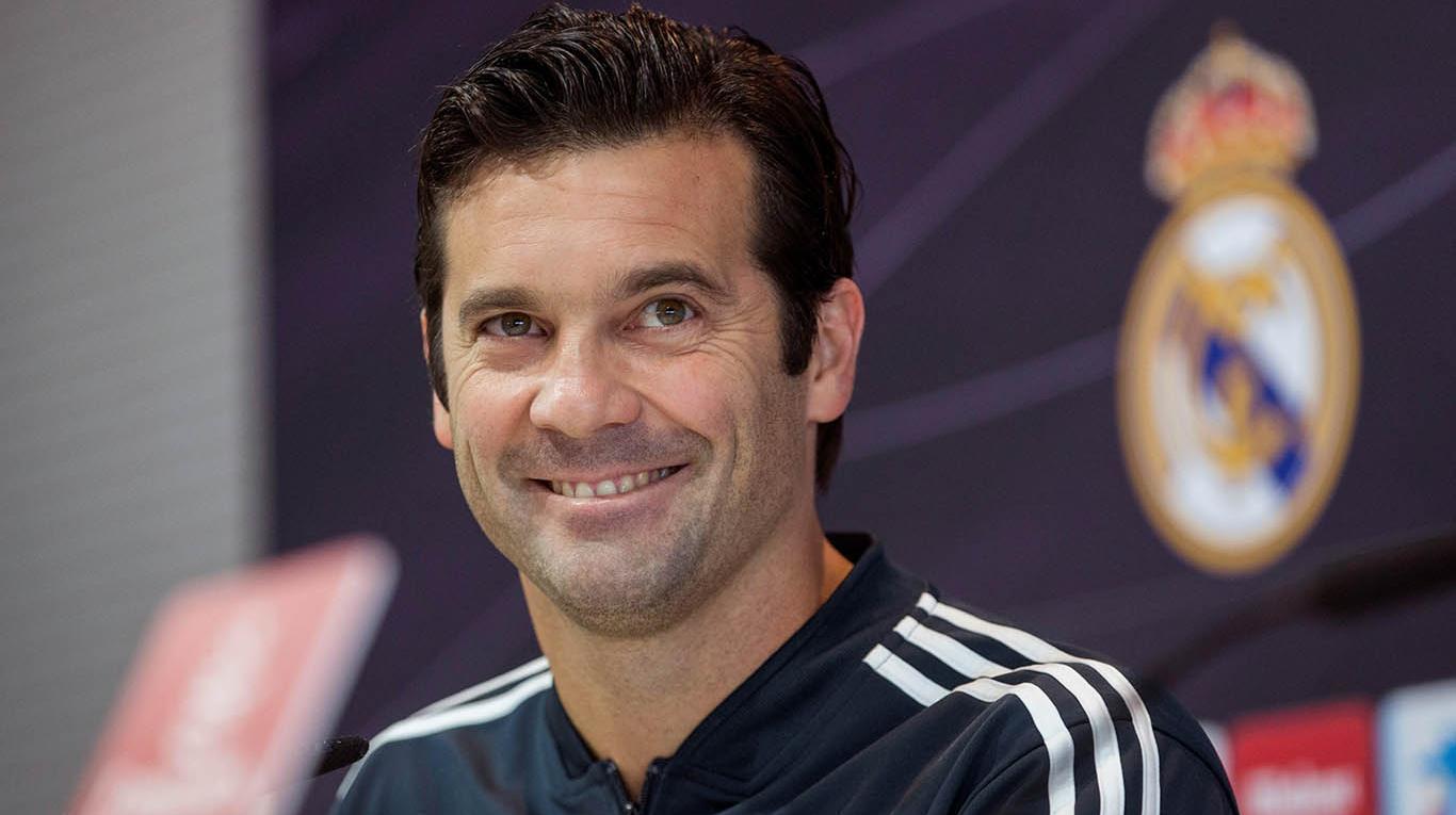 Solari vezetésével magára talált a Real Madrid?