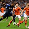 A hollandok a franciákat is megfricskáznák