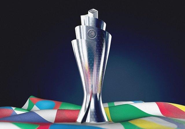 Vajon ki nyeri az első ízben kiírt Nemzetek Ligáját? - Fotó: behance.net