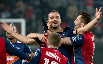 Egy rakás pénzt keresett a Vidi az Európa Ligával