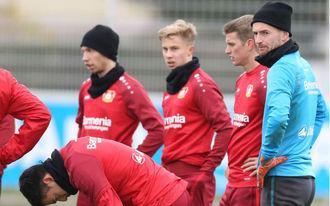 Túl- vagy alulárazott ilyen oddson a Leverkusen?