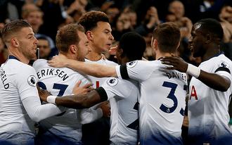 Élet-halál meccset vív a Tottenham és az Inter