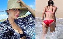 Indul a vakáció, Sharapováék bikinire cserélték a sportrucit - fotóválogatás
