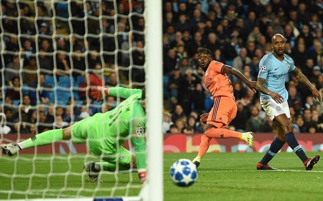 Eljött a bosszú ideje, de vajon sikerül? fotó: UEFA