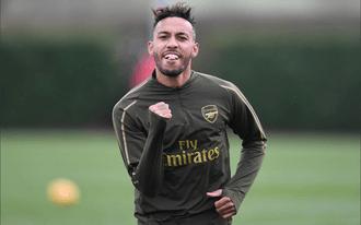 Újabb világsztárt rabol el az MU az Arsenaltól?