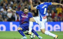 Nyerj extrapénzt az Espanyol - Barca derbivel!