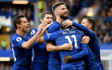 A Chelsea-re és a Tottenhamre fogadunk