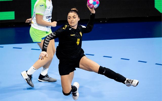 Fokozódnak az izgalmak a női kézilabda Európa-bajnokságon. - Fotó: fra2018.ehf-euro.com