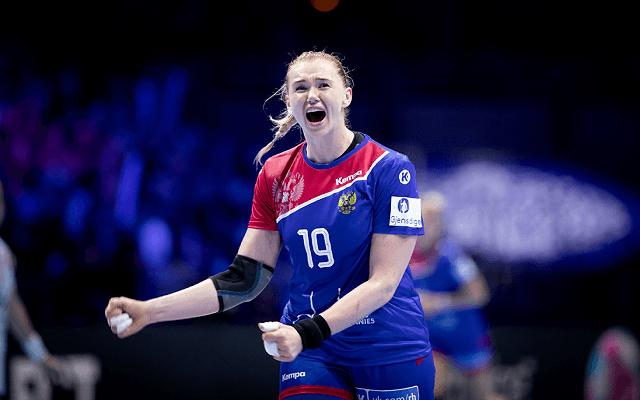 Az oroszok már hétfőn megnyerhetik középdöntős csoportjukat. - Fotó: fra2018.ehf-euro.com