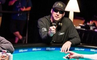 6 milliót nyert a pókersztár egy őrült fogadással