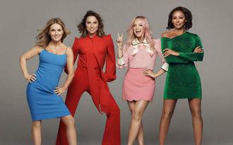 Újra együtt a Spice Girls - naná, hogy ezzel kapcsolatban is fogadhatunk