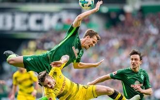 Ki mer a Dortmund ellen fogadni? Mi nem...