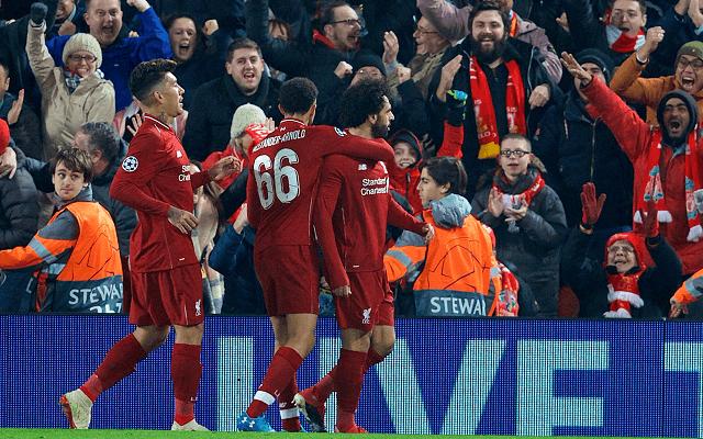 A Liverpool Brightonba látogat a hétvégén. - Fotó: Twitter