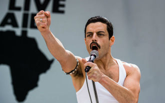 Tarolt Freddie Mercury, buktak Lady Gagáék - durva Oscar-gála vár ránk