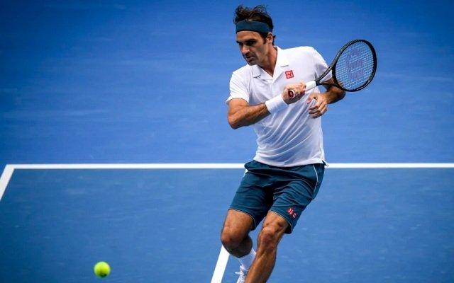 11-es oddsot szakíthatunk Federer meccsén a fogadóiroda korai kifizetésének köszönhetően