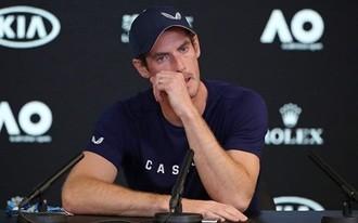 Murray nyilatkozata után zuhanórepülésbe kezdett az ellenfele oddsa