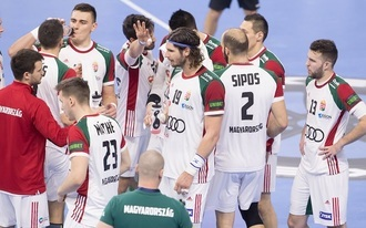 Hétgólos underdog a magyar csapat a dánok ellen
