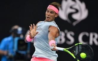 Gigantikus kombival támadunk az Australian Open nyitónapján