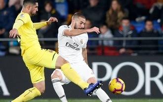A Real Madrid ellen fogadunk a spanyol fordulózárón