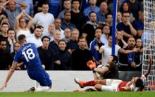 Erős tippünk van az Arsenal-Chelsea derbire