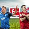 Rangadóval folytatódik a Bundesliga - ázsiai hendikepes gólszámra fogadunk