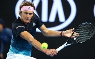 Kizárt, hogy ezen a meccsen ne jöjjön az over - napi tippek az Australian Openre