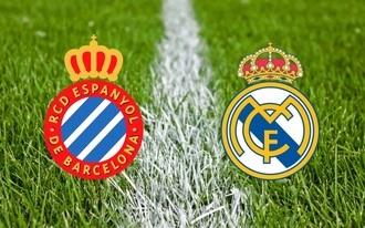 Melyik tipp lesz a nyerő az Espanyol - Real Madridon?