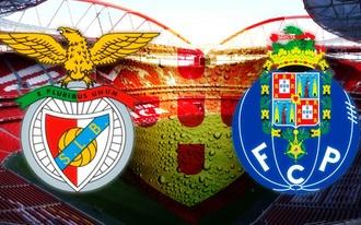 Rizikós tippel próbálkozunk a Benfica - Porto meccsen