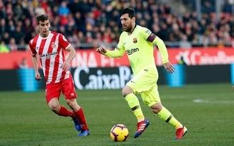 Messi és a Barca szállíthat egy szerdai duplázást