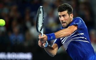 Nagy verést oszthat ki Djokovics - napi tippek az Australian Openre