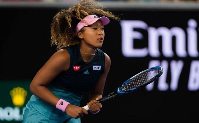 Osaka sorozatban másodszor jutott játszik Grand Slam-tornán döntőt. - Fotó: WTA