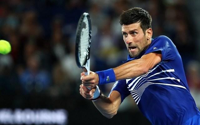 Djokovics 15 meccse nem kapott ki Nisikoritól. - Fotó: ATP