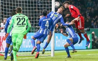Kétszeres szorzót foghatunk az alulárazott Bayernnel