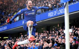 Arsenal-Chelsea - 2018. 01. 24. 3f9e300899