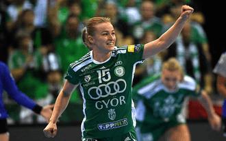Zsinórban harmadjára lehet BL-győztes a Győr