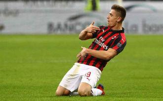"""Jól fizet az """"alibitippünk"""" a Milan meccsén"""