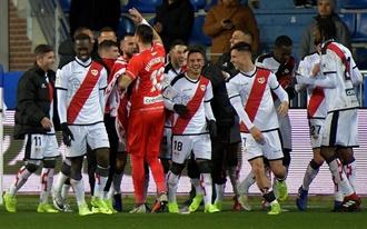 Cifra fogadással duplázhatunk a Vallecano-Leganés meccsen