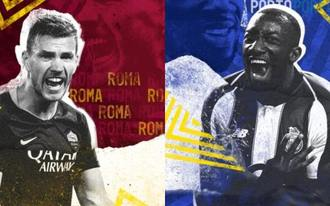 Jól fizetnek a gólok a Roma-Portón, használjuk ki