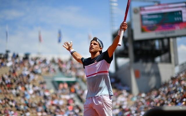 Sima győzelemmel kezdheti a hazai kedvenc Diego Schwartzman. - Fotó: ATP