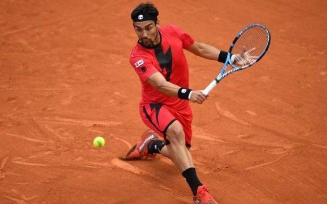 Fognini az elmúlt négy évben nem nyert meccset Buenos Airesben. - Fotó: ATP