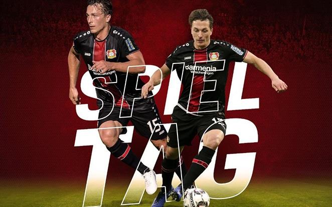 fotó: Leverkusen Twitter