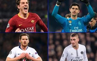Elszállt a Dortmund, a United és az Ajax is? Íme a friss BL-oddsok