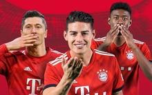Semmi extra, csak a szokásos Bayern-tipp 2.40-ért