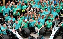 Veszélyben a Mercedes vb-címvédése?